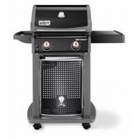 Barbecue Spirit EO-210 Black Weber
